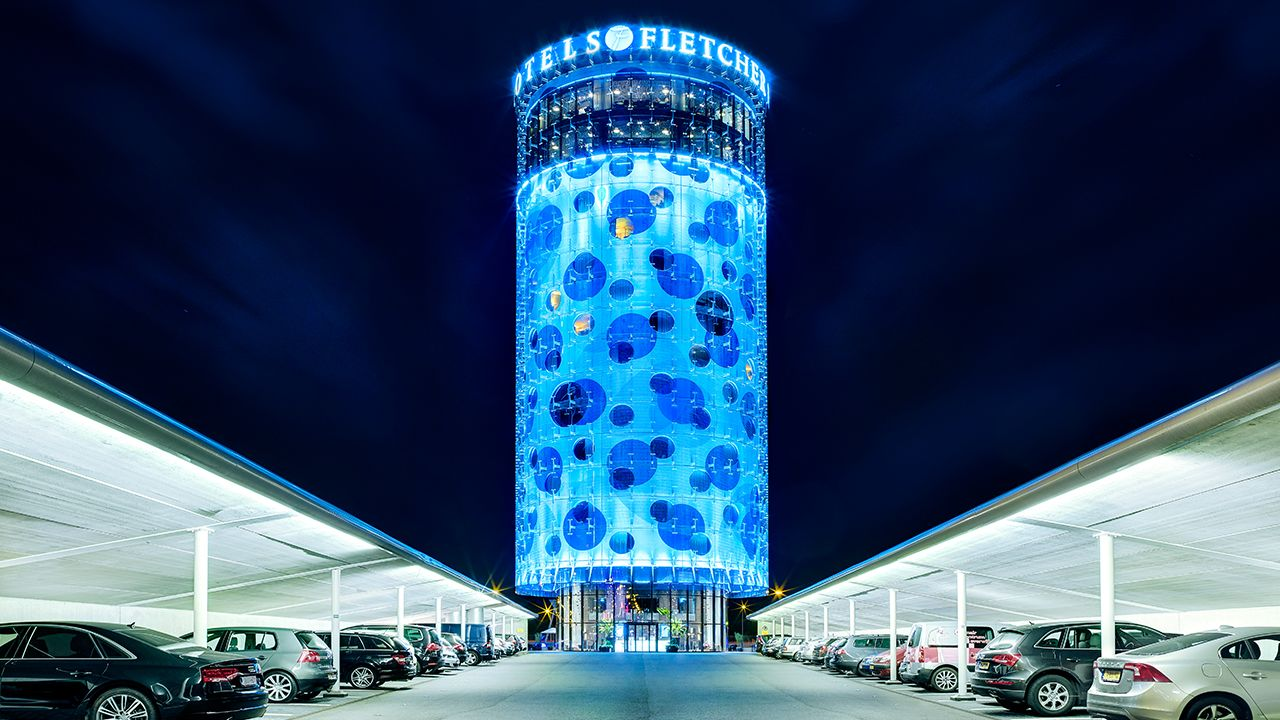 Fletcher hotel amsterdam amsterdam holidaycheck for Amsterdam hotel