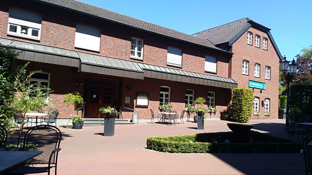 Hotels Nettetal