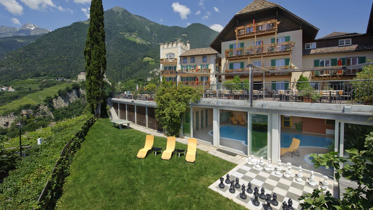 Hotel Mair am Ort