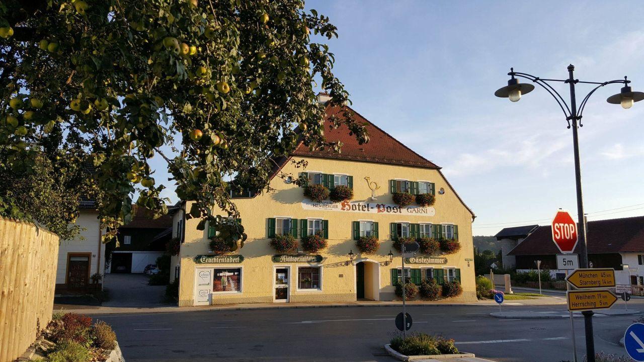 Kloster Andechs Weihnachtsmarkt.Hotel Zur Post Garni Andechs Holidaycheck Bayern