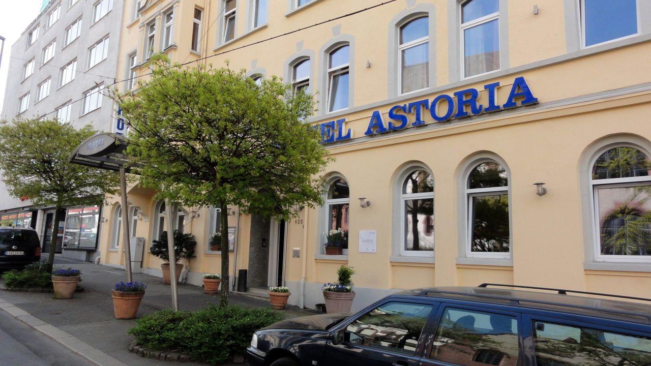 Adesso Hotel Astoria (Kassel) • HolidayCheck (Hessen   Deutschland)