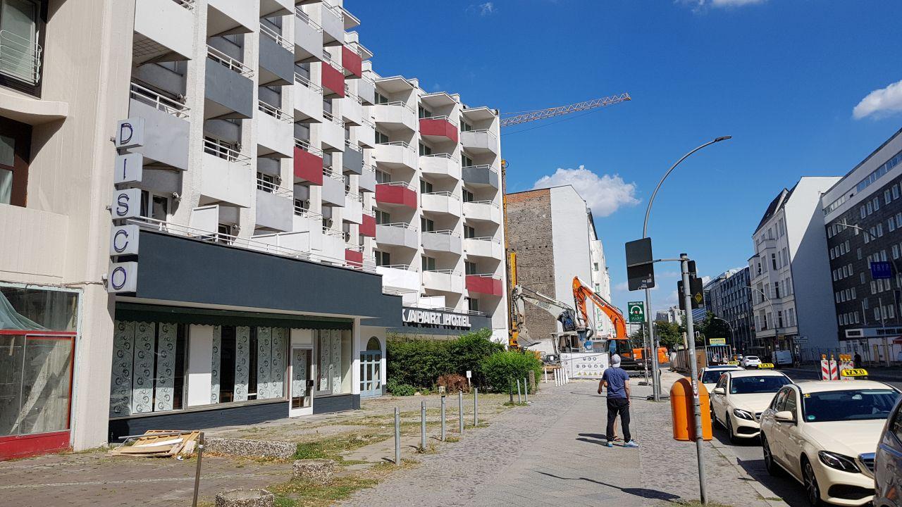 Berlin Mark Hotel Holidaycheck