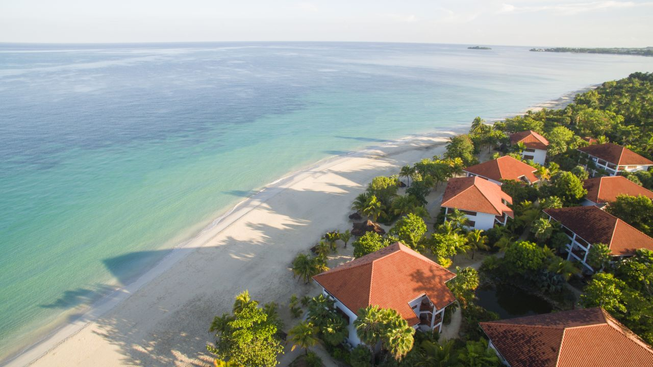 Couples Swept Away Adults Only Negril Holidaycheck Cornwall