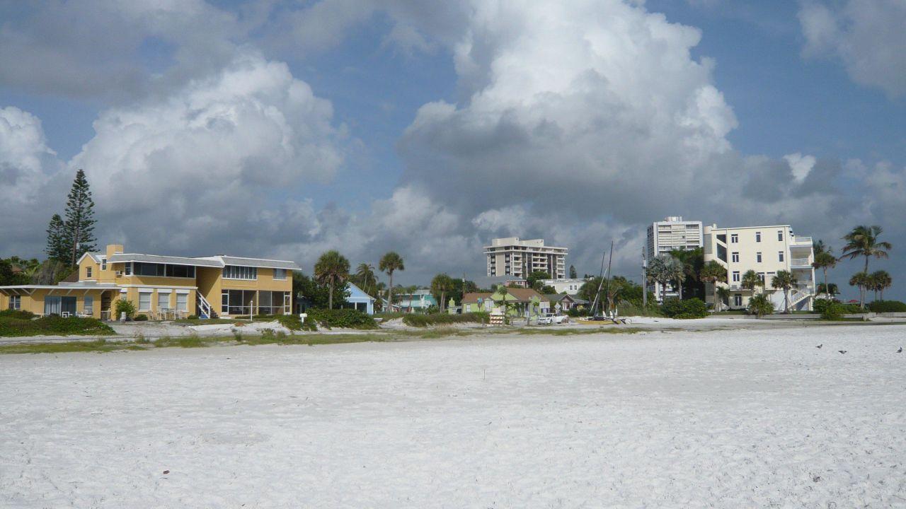 Tropical Breeze Resort Spa Siesta Key Holidaycheck Florida Usa