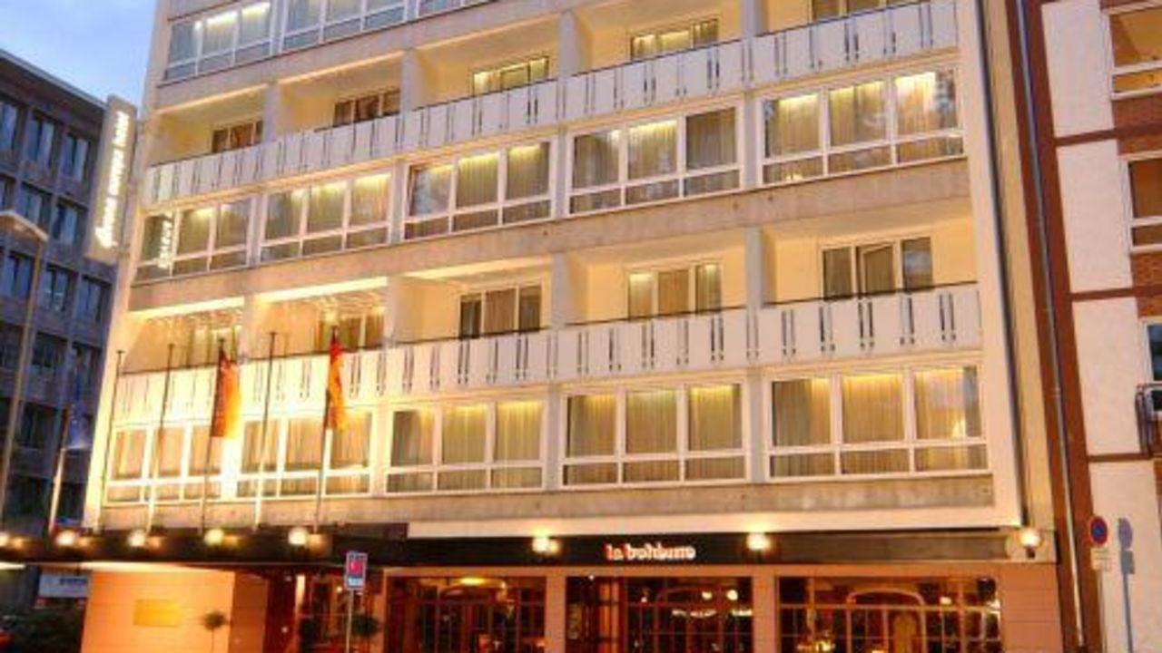 Advena Europa Hotel Mainz (Mainz) • HolidayCheck (Rheinland-Pfalz ...