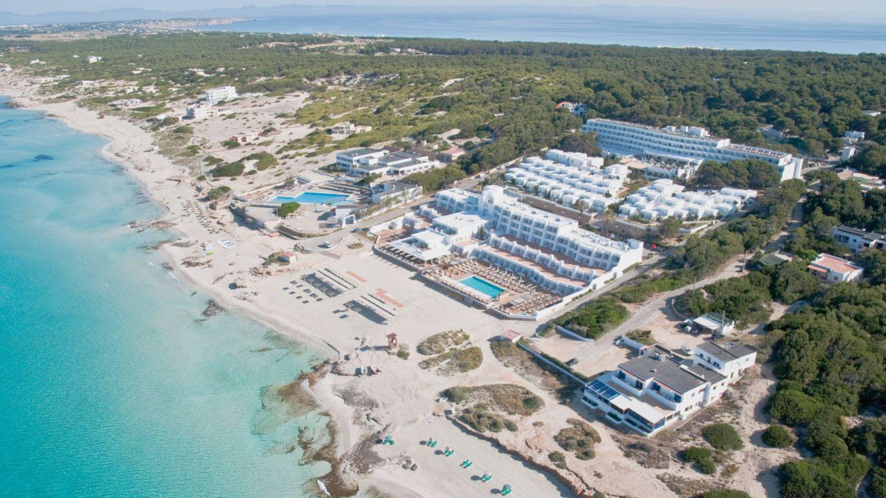 Hotel riu la mola playa migjorn holidaycheck for Hotels formentera