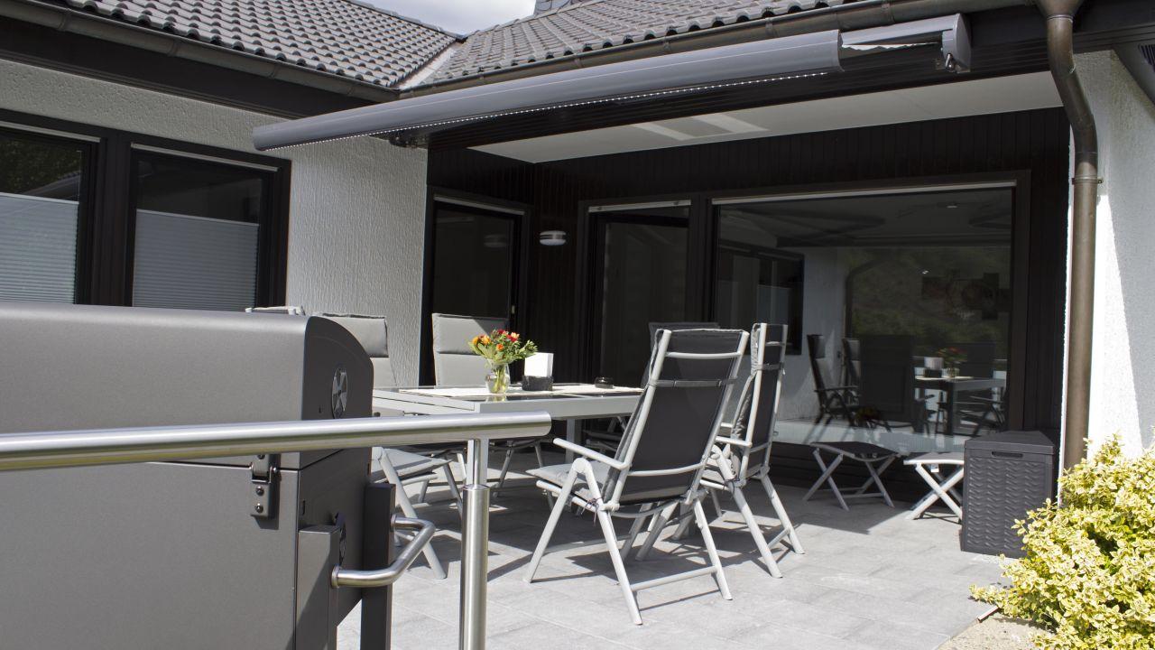 Ferienhaus am Rarbach (Schmallenberg) • HolidayCheck (Nordrhein ...