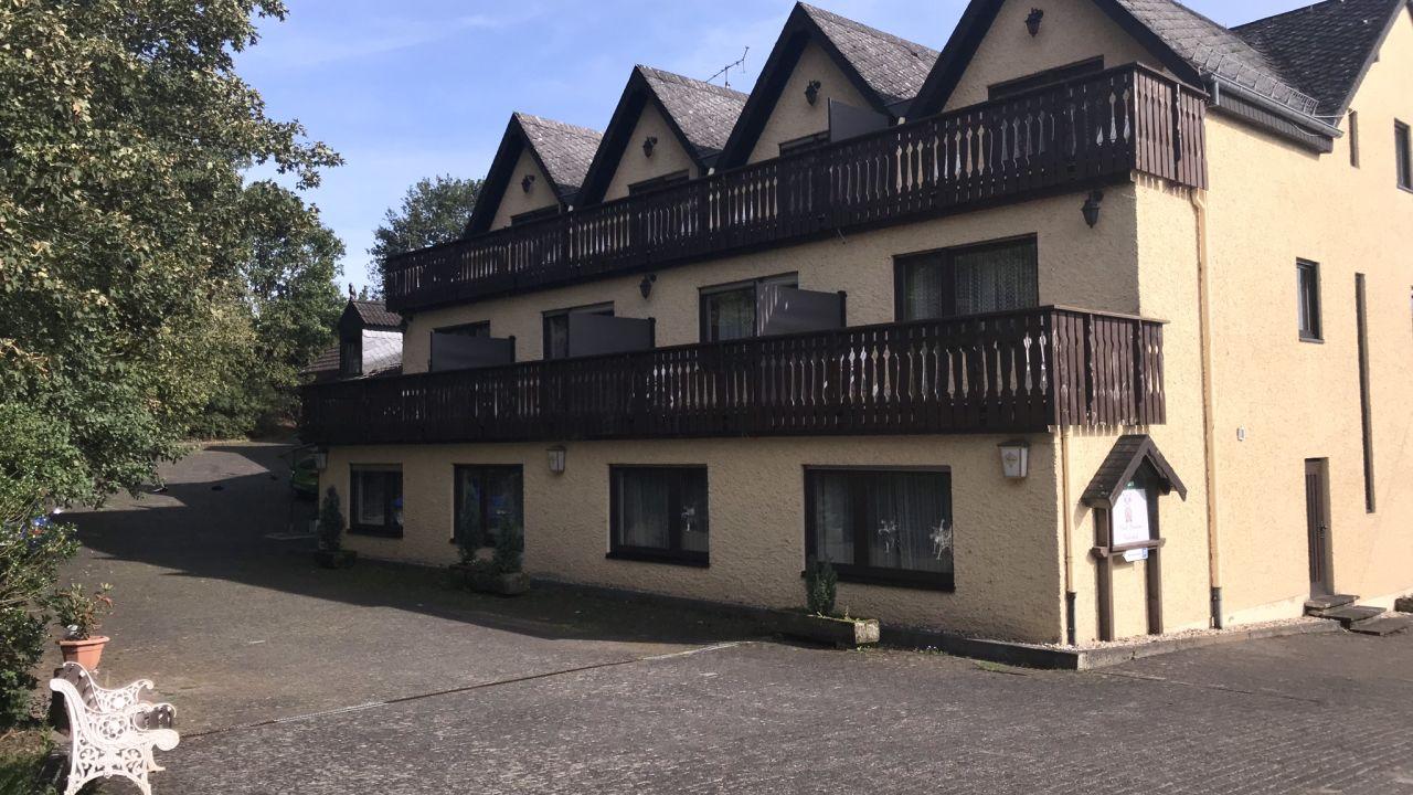 Hotels Rheinland Pfalz Corona