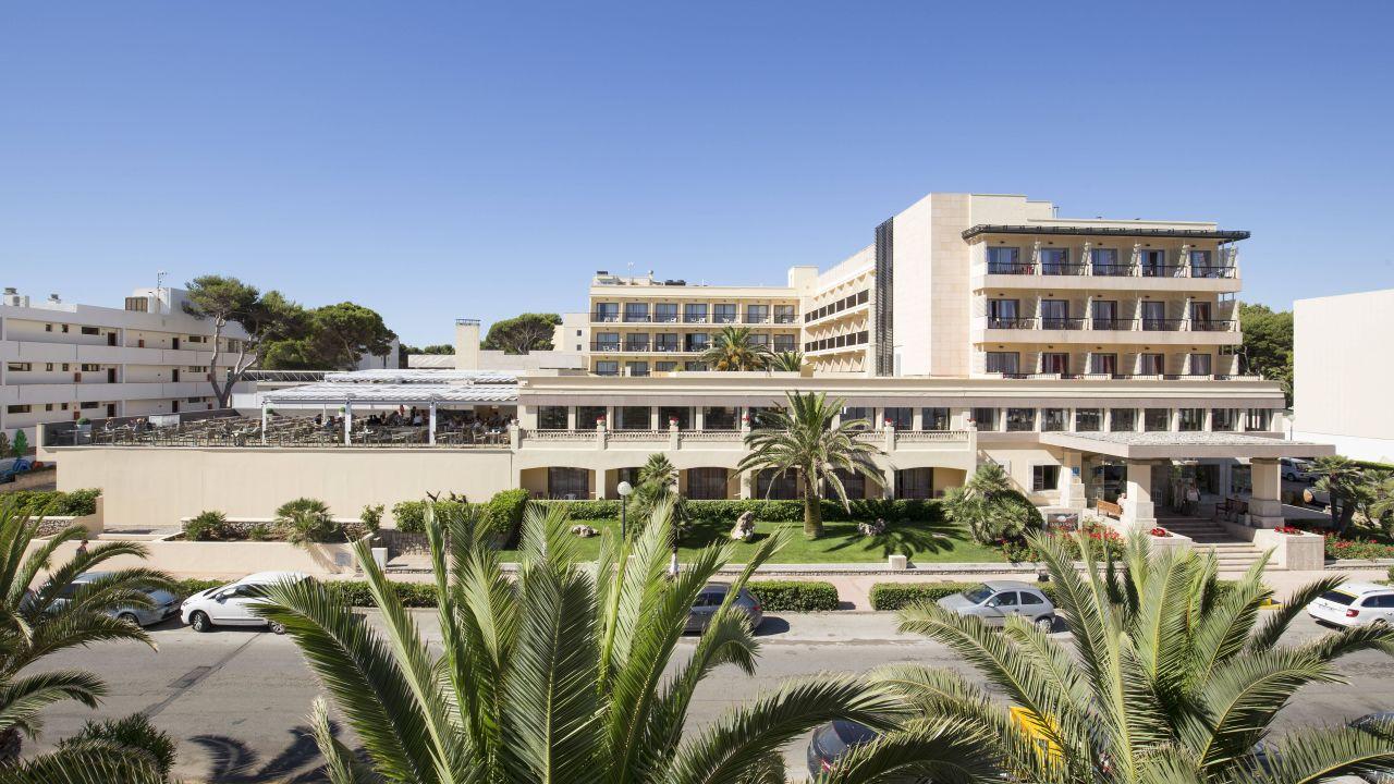 Bella Playa Hotel And Spa Mallorca