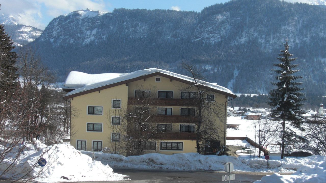 Haus Diana Höfen • HolidayCheck Tirol