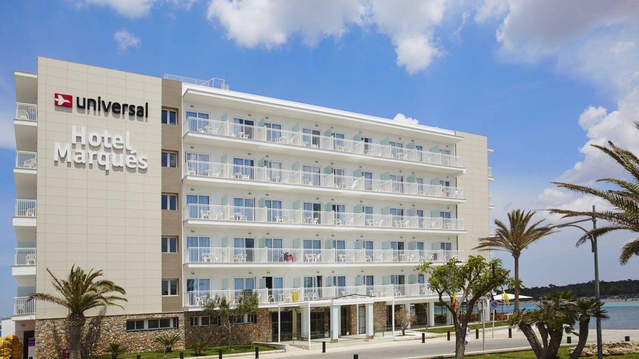 Universal Hotel Marques Mallorca