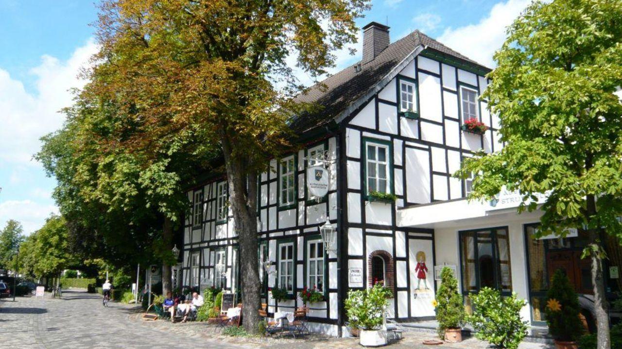 landhotel altdeutsche verl holidaycheck nordrhein westfalen deutschland. Black Bedroom Furniture Sets. Home Design Ideas