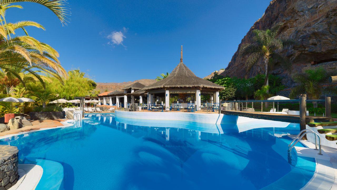Hotel jardin tecina playa de santiago holidaycheck la for La gomera hotel jardin tecina