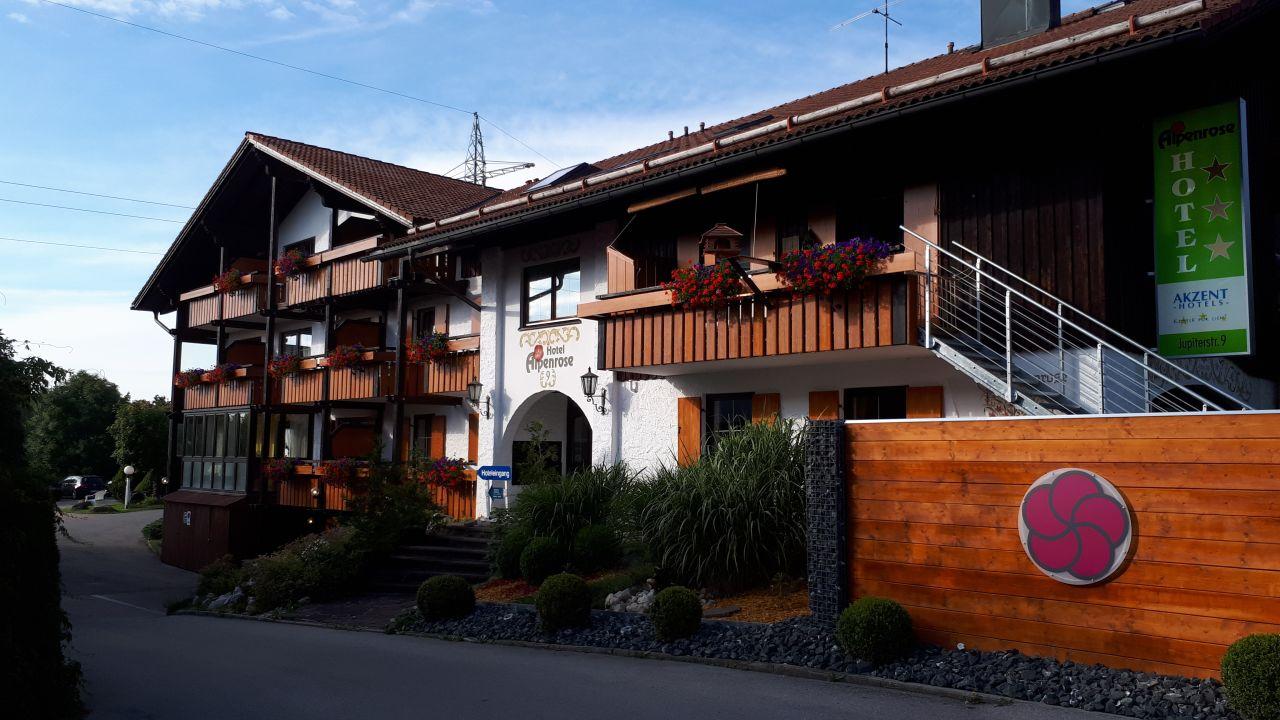Hotel alpenrose 87484 nesselwang webcam
