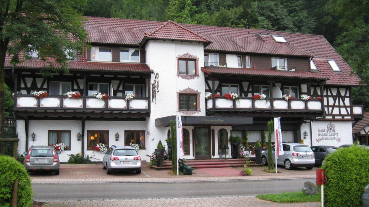 Casino Schwarzenberg