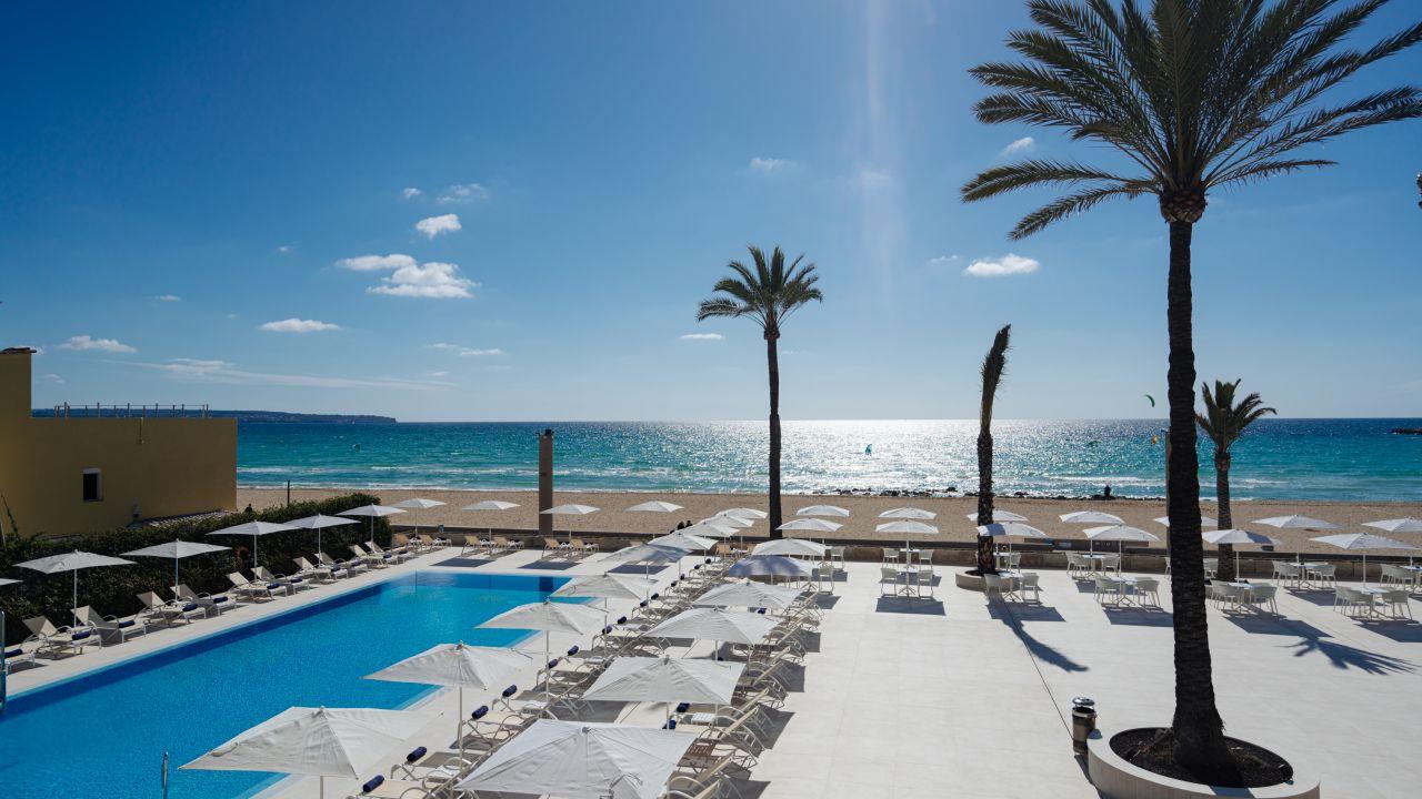 El Cid Hotel Palma De Mallorca