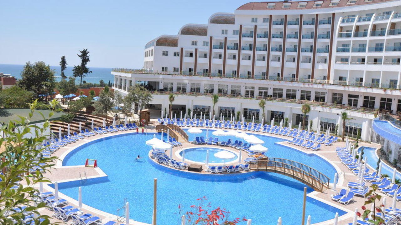 Side Prenses Resort Hotel And Spa