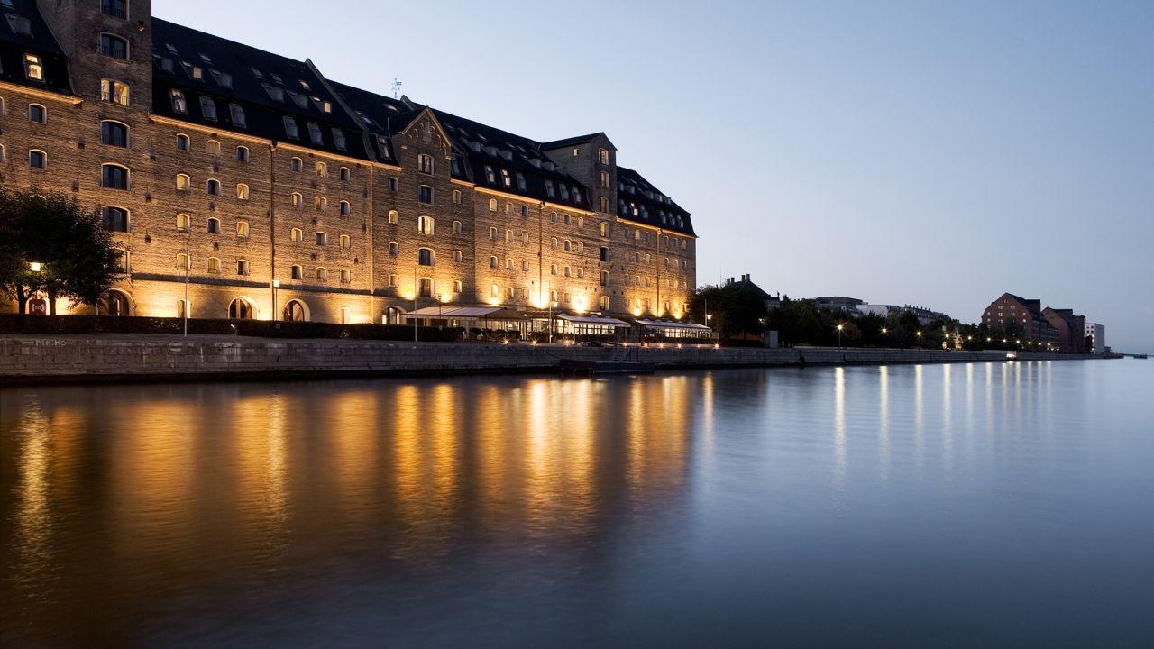 Copenhagen admiral hotel kopenhagen holidaycheck for Hotels in kopenhagen zentrum