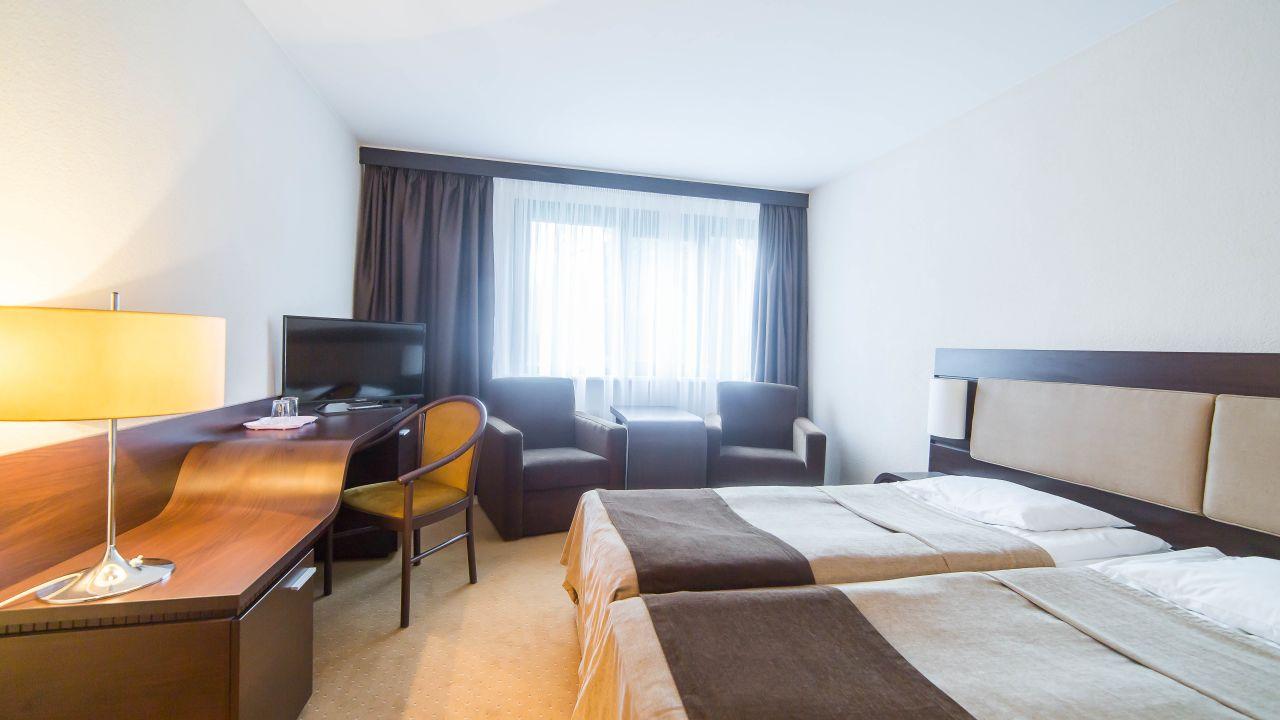 Hotel Solny Resort Spa Kolobrzeg