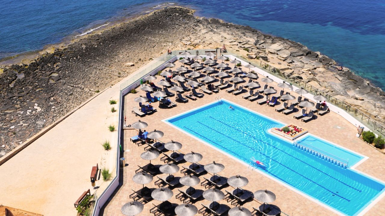 Hotel Thb Sur Mallorca Colonia Sant Jordi Holidaycheck