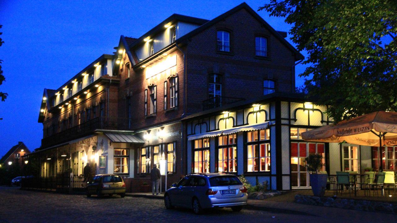 Bad Bentheim Hotel