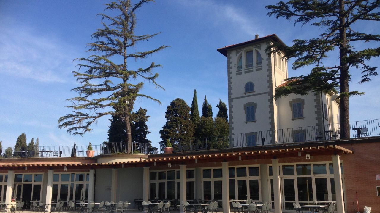 Hotel La Cappuccina