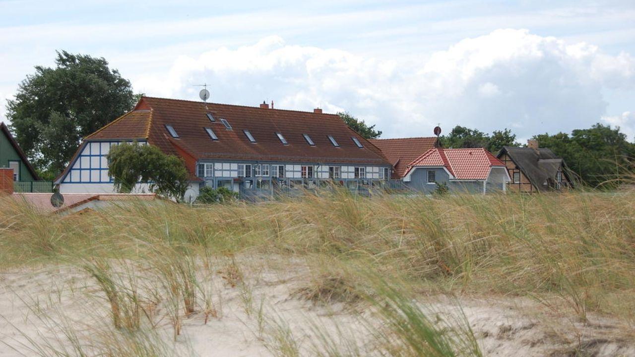 haus am meer in ahrenshoop holidaycheck mecklenburg vorpommern deutschland. Black Bedroom Furniture Sets. Home Design Ideas