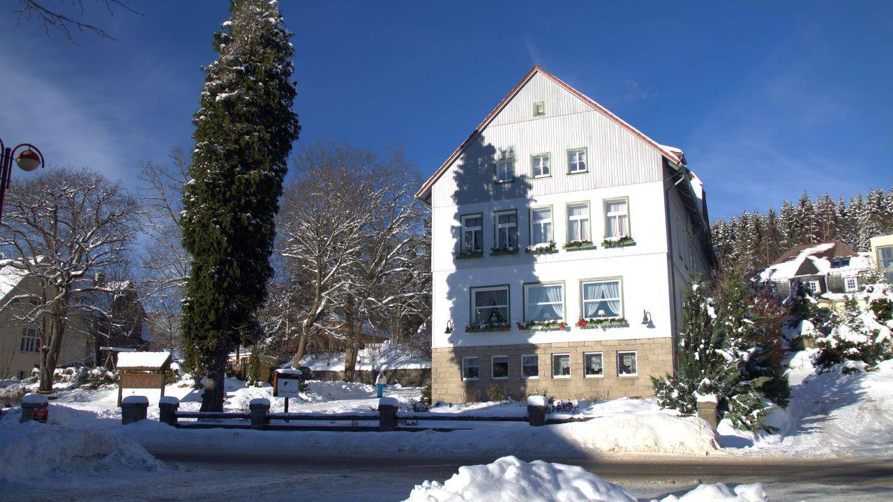 Hotels In Schierke Deutschland