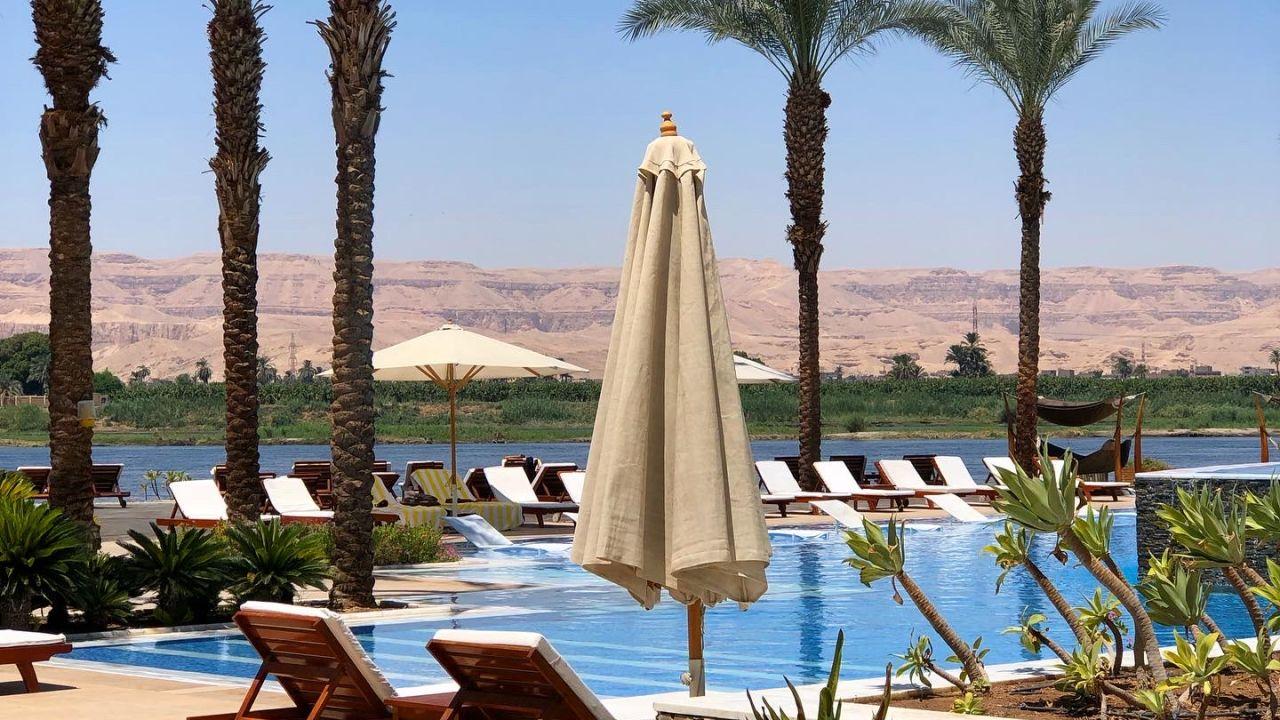 Bewertungen Hotel Luxor