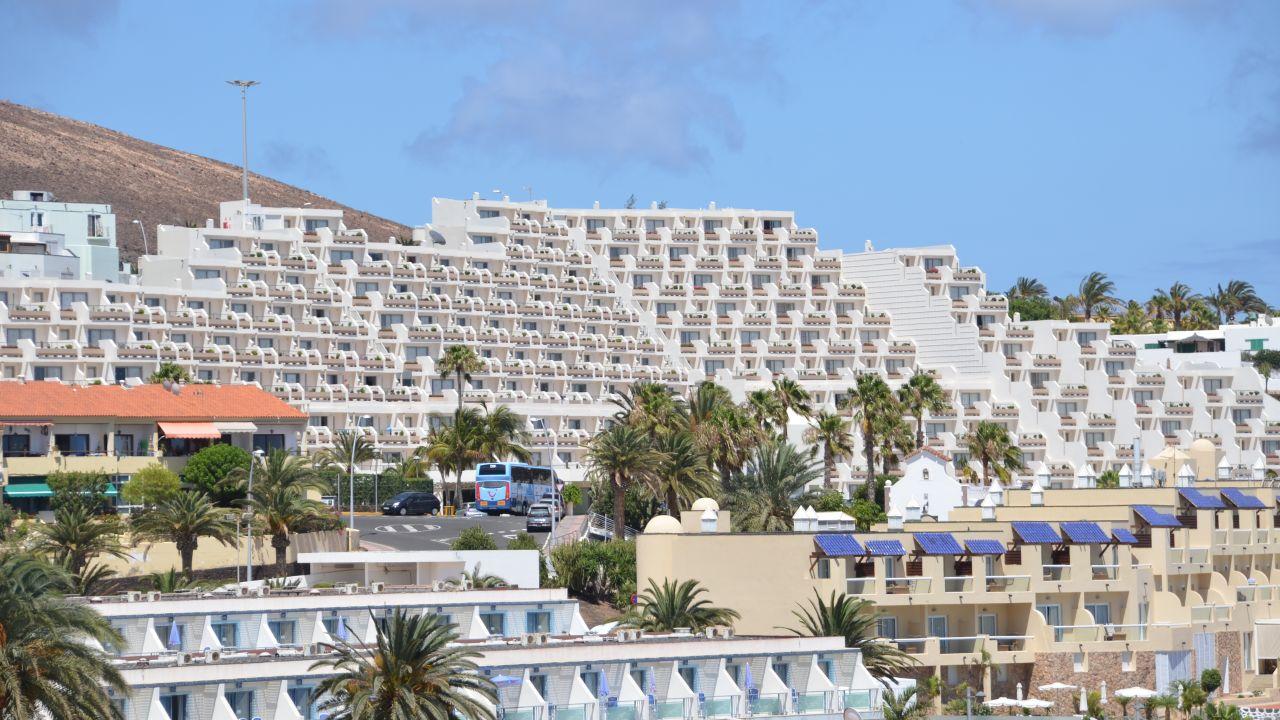 Fuerteventura Hotel Sensimar Calypso Resort
