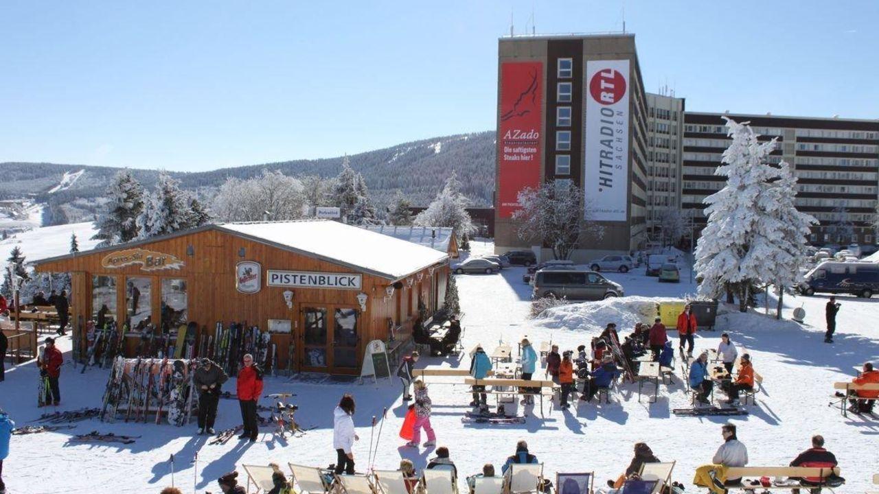Hotel Ahorn Oberwiesenthal Bewertungen