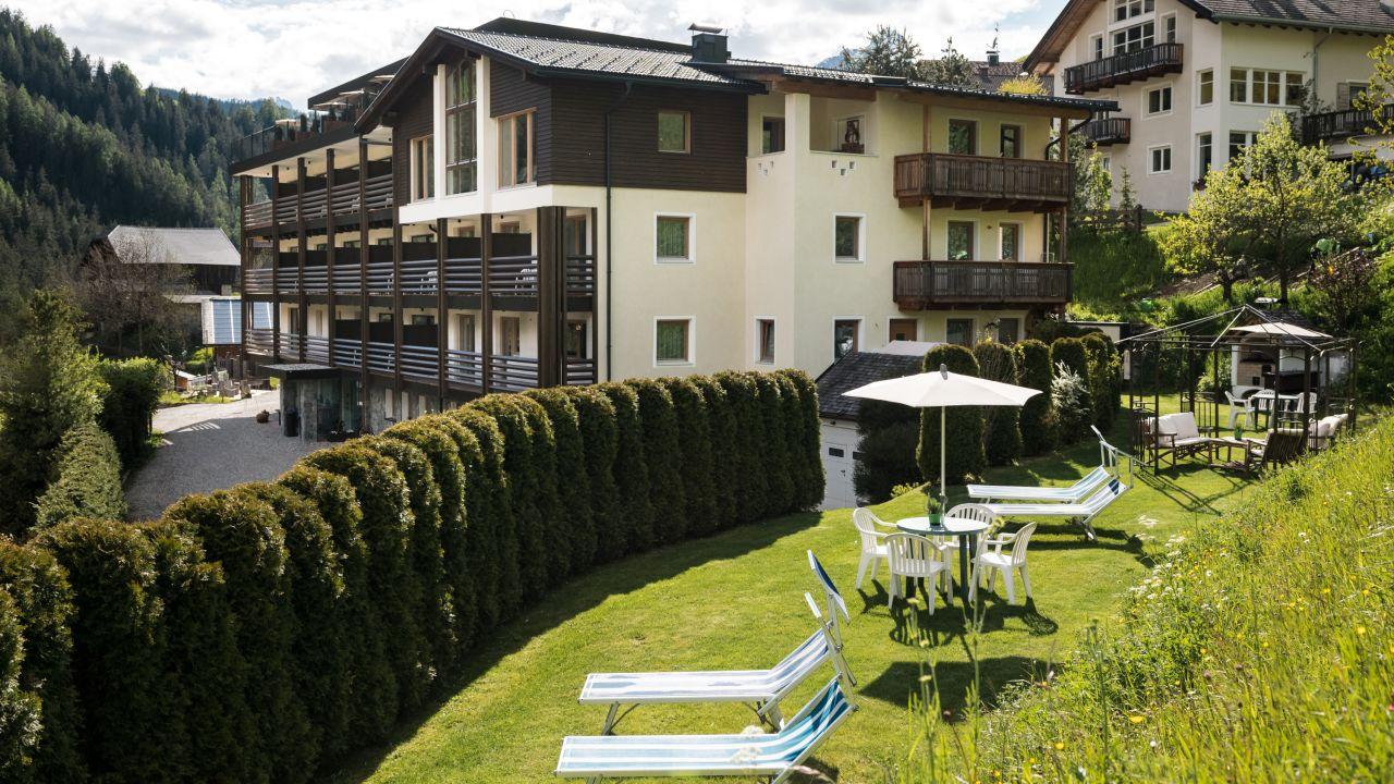 Hotel Alcialc La Valle