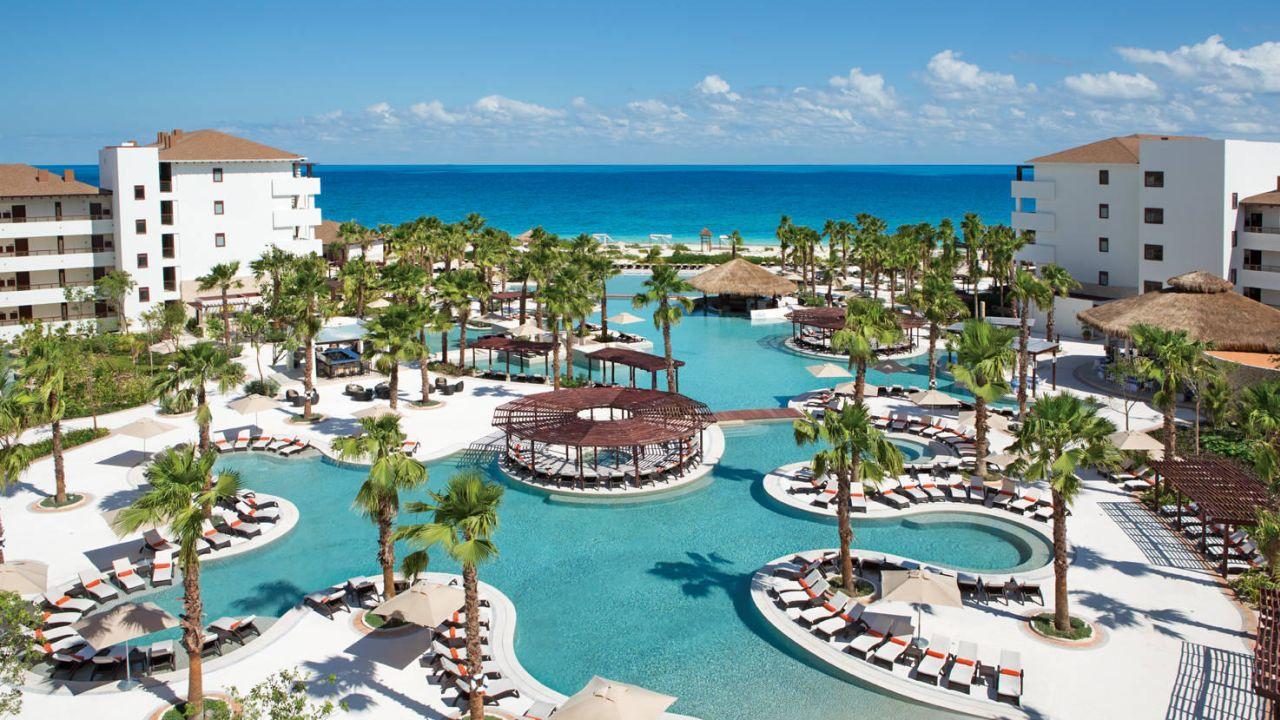 El Dorado Resort Spa Cabo San Lucas