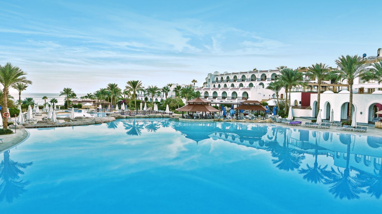 Hotel Savoy Sharm El Sheikh Bewertung