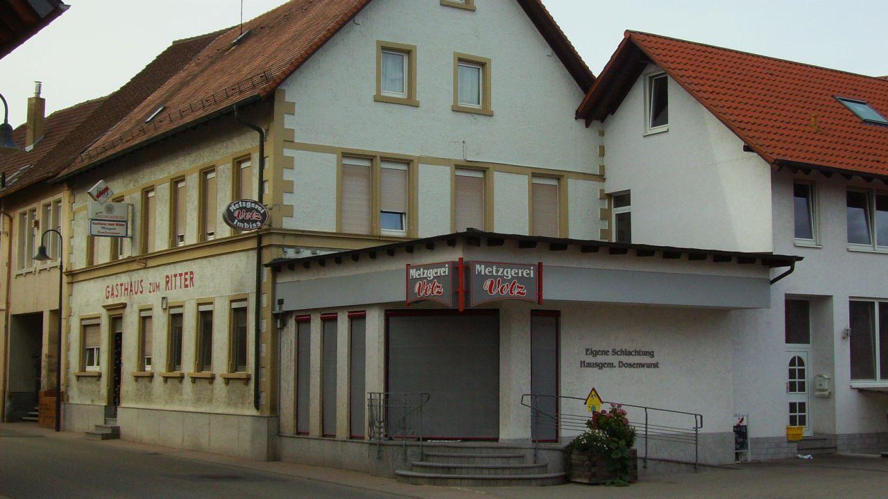 Gästehaus Ritter (Sinsheim) • HolidayCheck (Baden-Württemberg ...