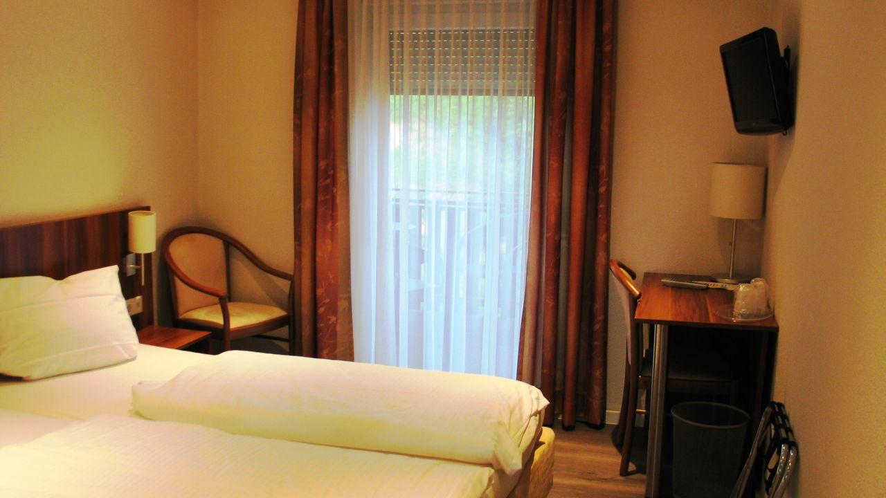 hotel mainzer hof heidesheim holidaycheck rheinland pfalz deutschland. Black Bedroom Furniture Sets. Home Design Ideas