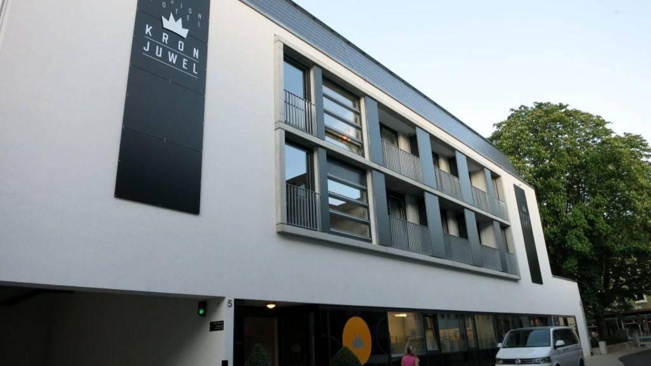 designhotel kronjuwel in waldkirch holidaycheck baden