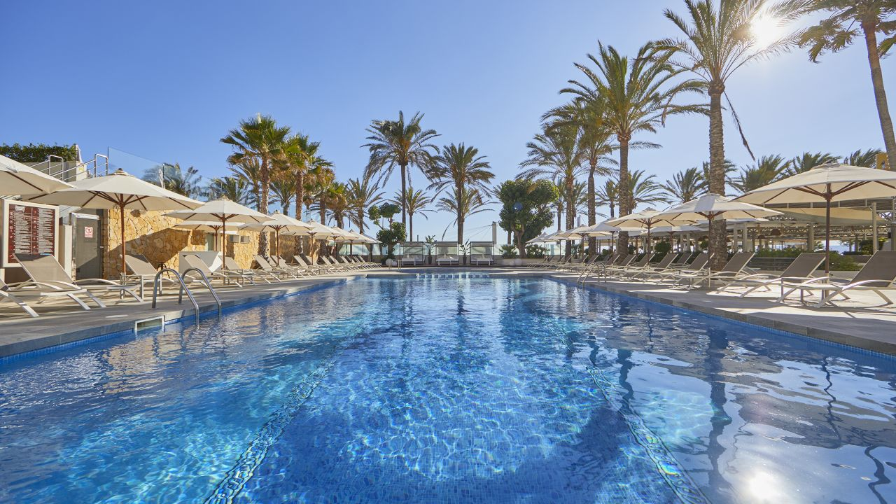 Top Hotels In Mallorca Spain