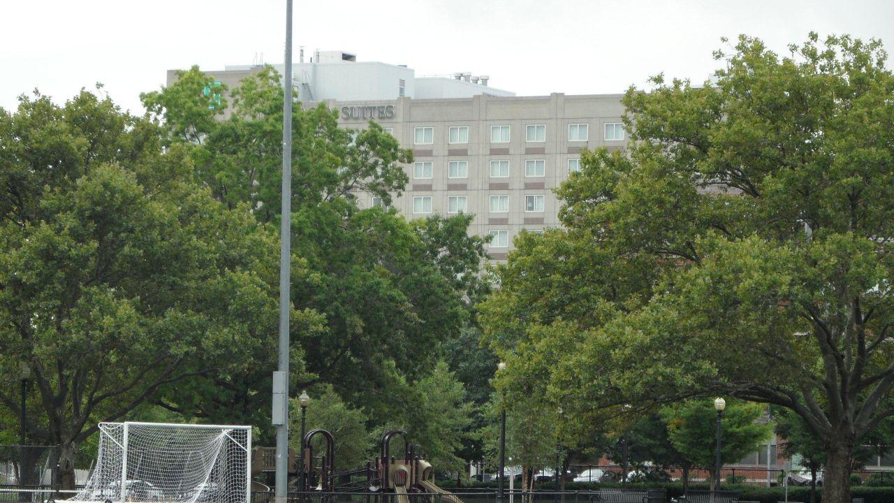 Embassy Suites Hotel Boston at Logan Airport (Boston) • HolidayCheck ...
