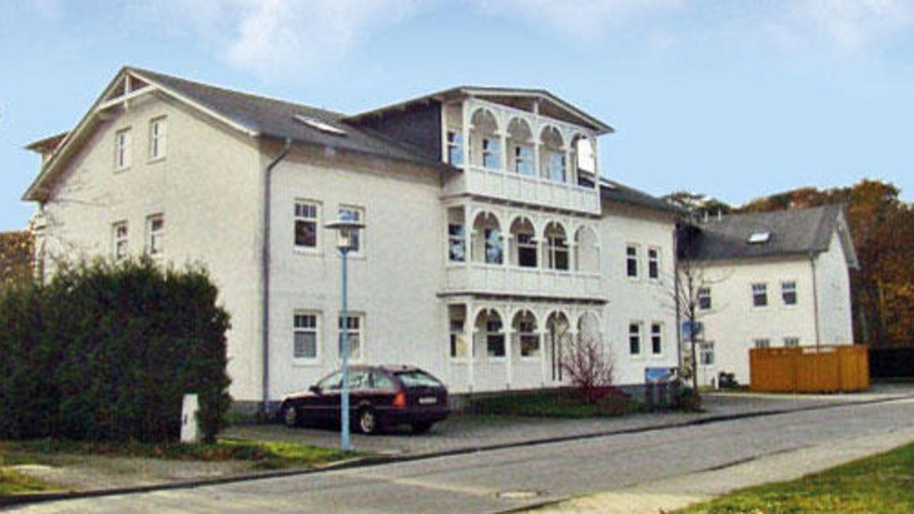Hotels In Juliusruh Deutschland