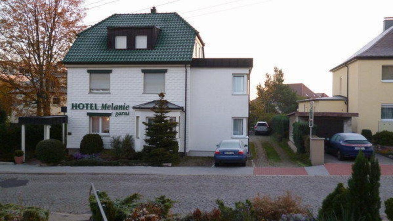 Hotel Melanie garni (Ilmenau) • HolidayCheck (Thüringen | Deutschland)