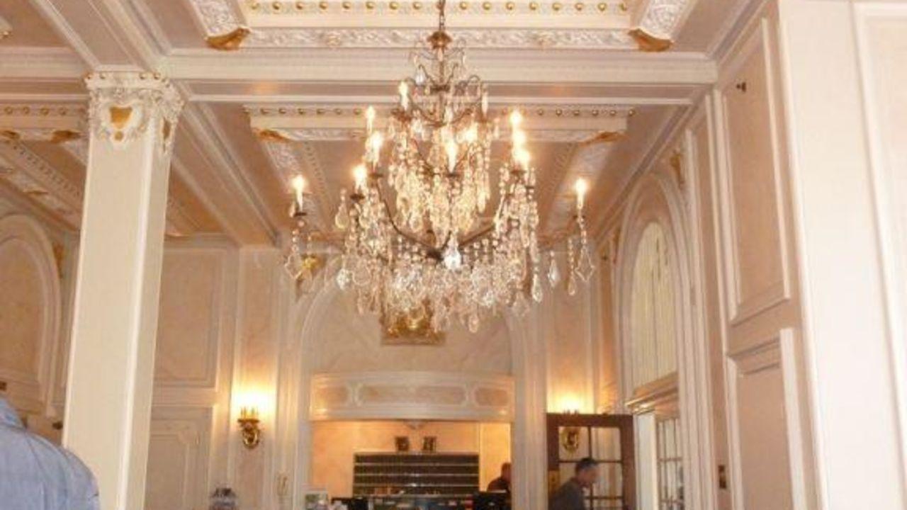 Hotel Beresford San Francisco Bewertung