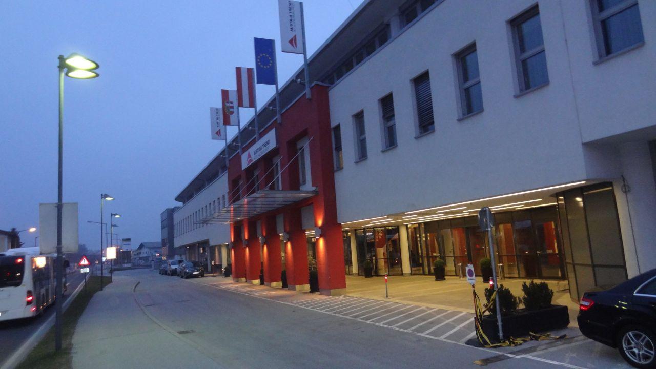 austria trend hotel salzburg west in salzburg holidaycheck salzburger land sterreich. Black Bedroom Furniture Sets. Home Design Ideas
