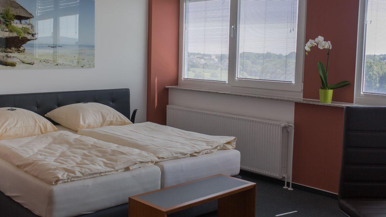 Hotel Weitblick Bielefeld Bewertung
