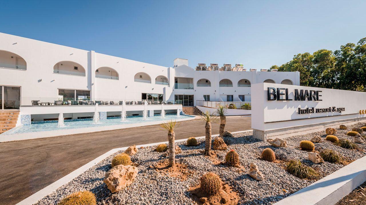 Hotel Belmare Lardos Bewertungen