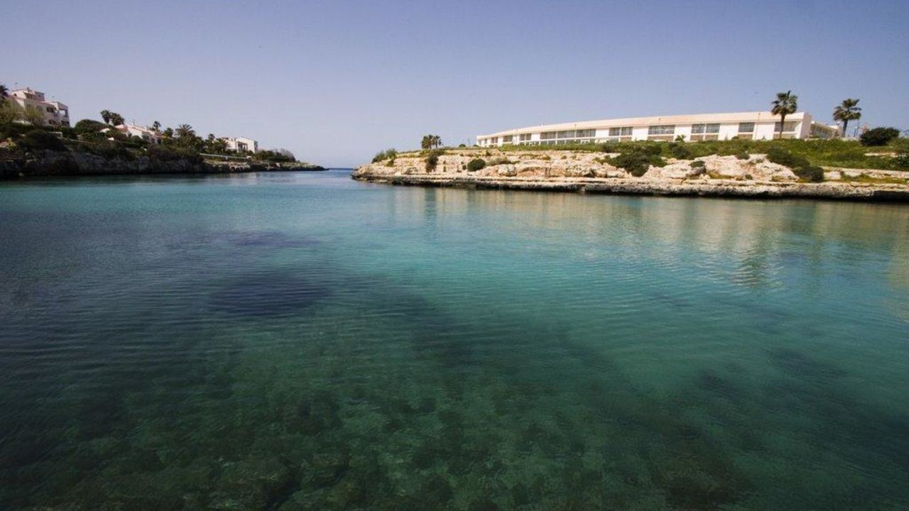 Hotel Port Ciutadella Ciutadella Holidaycheck Menorca Spanien