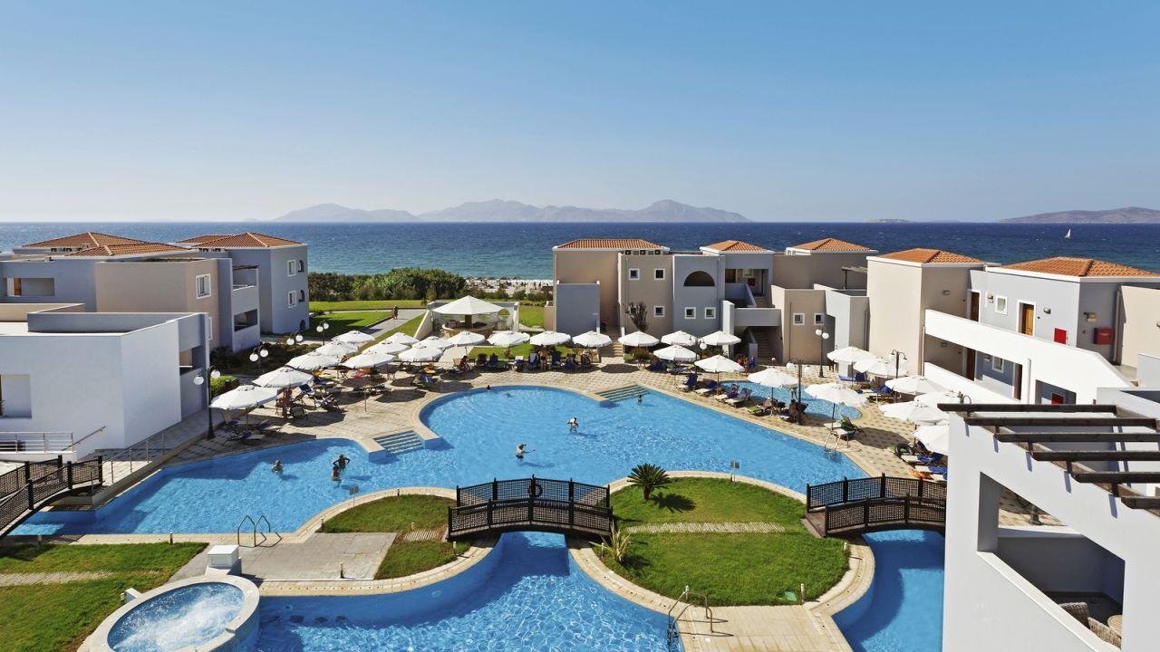 Hotel Mastichari Beach Kos
