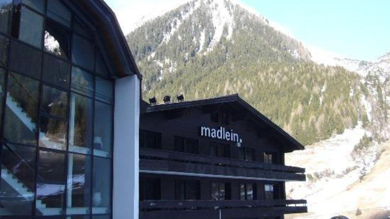 Designhotel madlein ischgl holidaycheck tirol for Designhotel madlein ischgl
