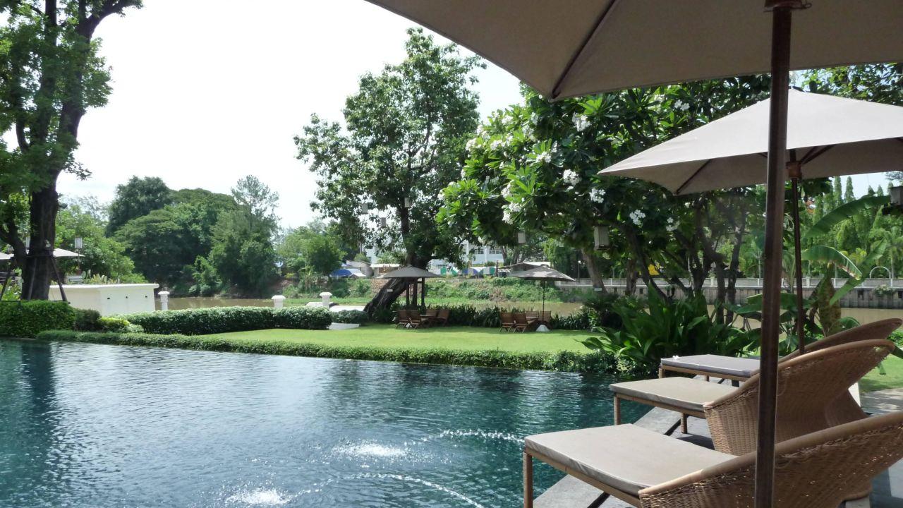 Hotel Ratilanna Riverside Chiang Mai Holidaycheck Nordthailand