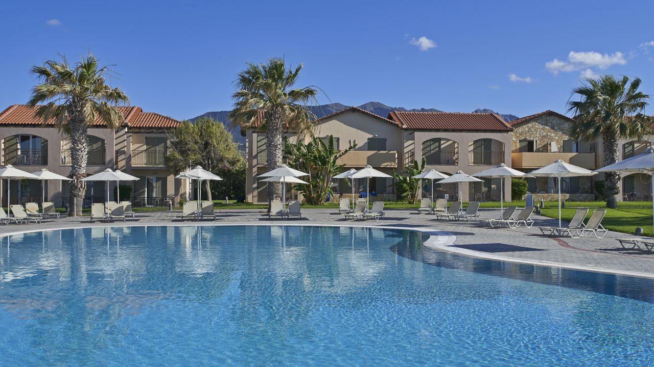 Das LABRANDA Marine Aquapark Resort ist ein 4* Hotel und kann jetzt ab 469€ gebucht werden